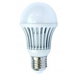 Żarówki LED gwint E27 5W 3000K 450lm biały ciepły